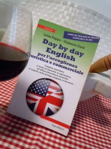 luisa puppo, l'inglese day by day
