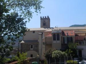 Toirano, simbolo di Mediterraneo