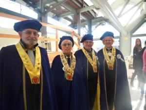 I Cavalieri di Adelasia, Paladini delle Tradizioni