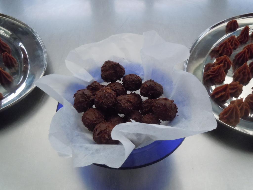 John tullins scriveva a proposito del cioccolato - La cucina di giuditta ...