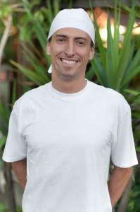 Il farinologo Luca Traverso