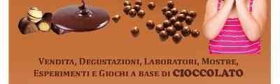 Artigiani del cioccolato: La Fabbrica in piazza a Savona  29-30 novembre - 1 dicembre 2013