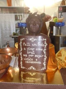 Artigiani del cioccolato da Genova a Savona