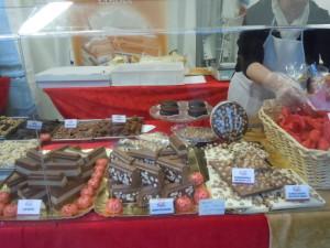 Cioccolato mon amour!