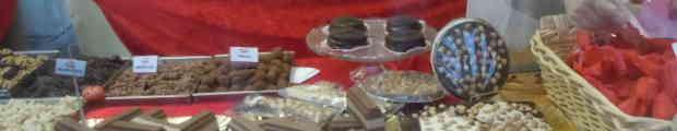 Cioccolato artigiano, La Spezia capitale golosa di febbraio
