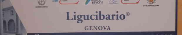 Salone Agroalimentare di Finalborgo, Liguria & Artigianato in scena e in tv