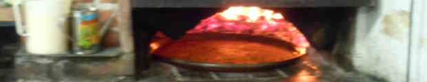 Pane e focaccia. Ottimi indirizzi in Liguria