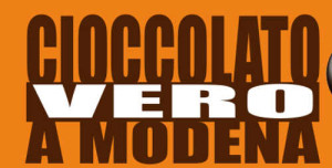 Cioccolato Vero 2016 a Modena