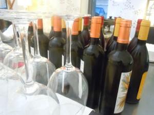 corso sul vino a Genova