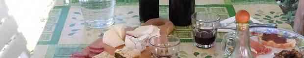 Cibi, olii, vini e birre di Liguria in video collezione