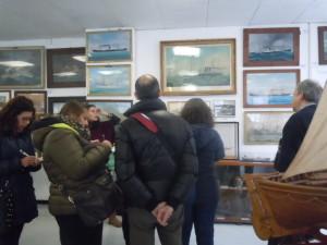 museo marinaro camogli