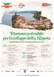 turismo sostenibile per lo sviluppo della Liguria