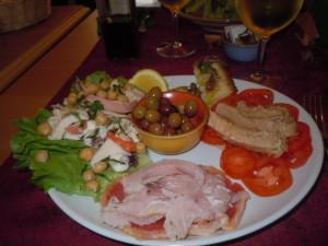 olive ed altre meraviglie