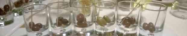 6 olive in cerca d'autore all'Azzurrodue di Arenzano