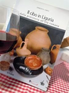 il cibo in liguria dalla preistoria all'età romana