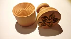 stampi in legno per croxetti del levante