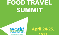 Iscriviti all'Online Food Travel Summit!