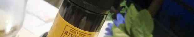 L'olio extravergine in biblioteca