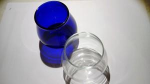 bicchierini olio