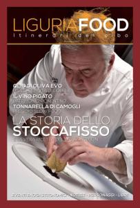 copertina liguriafood