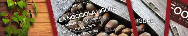 Con Umberto Curti la sardenaira su LiguriaFood