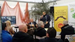 da dx, gli Assessori Mai e Berrino (Regione Liguria)