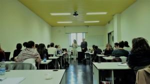 """mina popia """"in cattedra"""" al Master turismo"""