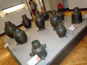 collezioni di antichità a Palazzo Bianco a Genova