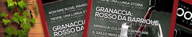 LiguriaFood, per un carnevale di sapori