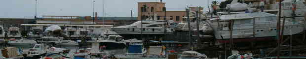 Appuntamento a Sanremo, a Savona, a Genova