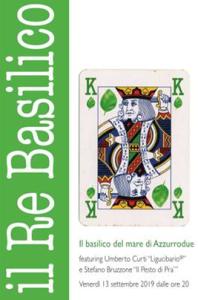 Il Re Basilico