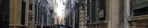 Panera days a Genova