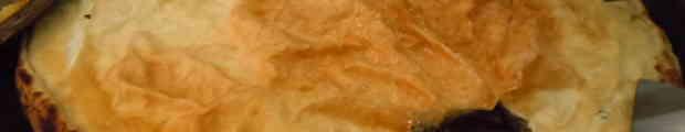 Il Curti-Puppo, vocabolarietto di cucina genovese