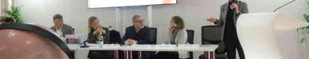 Luisa Puppo: food experiences a BIT Milano