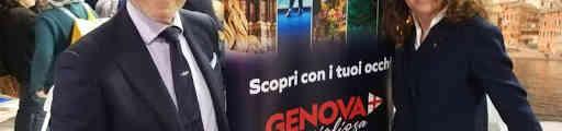 Genova a Zurigo per FESPO