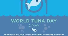 2 maggio giornata del tonno
