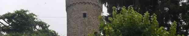 Liguria di fortezze e castelli