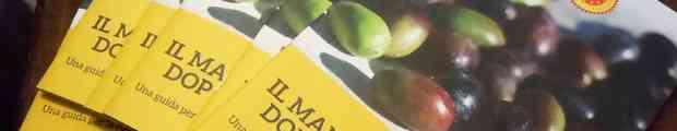 Un webinar sull'olio DOP Riviera Ligure