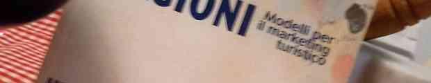 I libri di Umberto Curti. 1