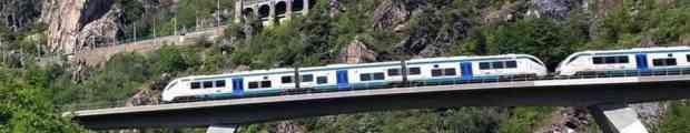 Ferrovia, sostenibilità e turismo