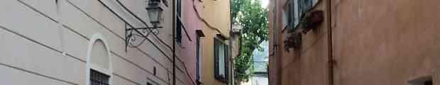 La Liguria con ENIT su Lyon 1ère