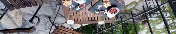 Liguria Food, con Umberto Curti a Borgio Verezzi